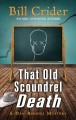 That old scoundrel death [text (large print)]