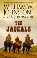 The jackals [text (large print)]