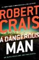 A dangerous man [text (large print)]