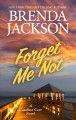 Forget me not [text (large print)]
