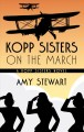 Kopp sisters on the march [text (large print)]