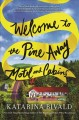 Welcome to the Pine Away Motel and Cabins [text (large print)]