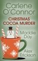 Christmas cocoa murder.