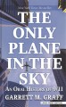 The only plane in the sky [text (large print)] : an oral history of 9/11