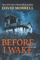 Before I wake : a story collection