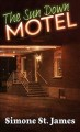 The Sun Down Motel [text (large print)]