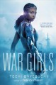 War girls [text (large print)]
