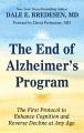 The end of Alzheimer