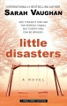 Little disasters [text (large print)]