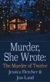Murder she wrote : the murder of twelve