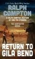 Ralph Compton : Return to Gila Bend : a Ralph Compton western