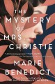 The mystery of Mrs. Christie [large print]