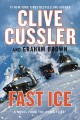 Fast ice : a novel from the NUMA files®