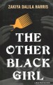 The other Black girl [large print]
