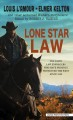 Lone star law. [text (large print)]