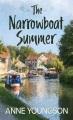 The narrowboat summer [text (large print)]