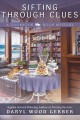 Sifting through clues : a Cookbook Nook mystery