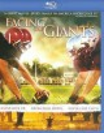 Facing the giants [videorecording (Blu-ray)]