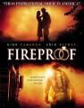 Fireproof [videorecording (Blu-ray)]