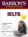 Barron's IELTS : International English Language Testing System