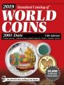 Standard catalog of world coins, 2019. 2001-date