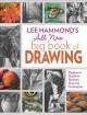 Lee Hammond's all new big book of drawing : beginner's guide to realistic drawing techniques.