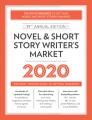 Novel & short story writer