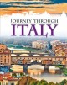 Journey thorugh Italy