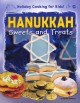 Hanukkah sweets and treats