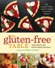 The gluten-free table : the Lagasse girls share their favorite meals