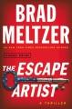 The escape artist [text (large print)]