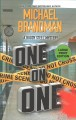 One on one : a Buddy Steel mystery