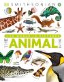 The animal book : a visual encyclopedia of life on Earth