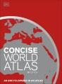 Concise world atlas.