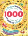 1000 bilingual words, English-Spanish = 1000 palabras bilingues, Español-Inglés