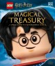Magical treasury : a visual guide to the wizarding world