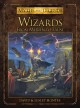 Wizards : from Merlin to Faust