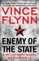 Enemy of the state : a Mitch Rapp novel
