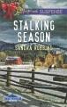 Stalking Season--A Riveting Western Suspense