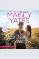 Bad News Cowboy [downloadable audiobook]