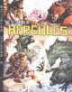 The 12 labors of Hercules : a graphic retelling