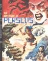 The adventures of Perseus : a graphic retelling