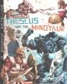 Theseus and the Minotaur : a graphic retelling