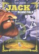 Jack and the beanstalk : an interactive fairy tale adventure