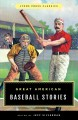 Great American baseball stories