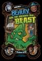 Beauty and the dreaded sea beast : a graphic novel