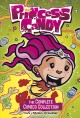 Princess Candy : the complete comics collection