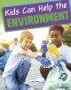 Kids can help the environment