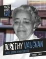 Dorothy Vaughan : NASA's leading human computer
