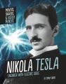 Nikola Tesla : engineer with electric ideas